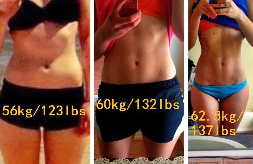 3 kg an einem tag abnehmen