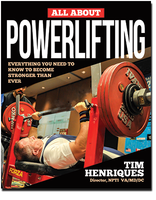All-About-Powerlifting