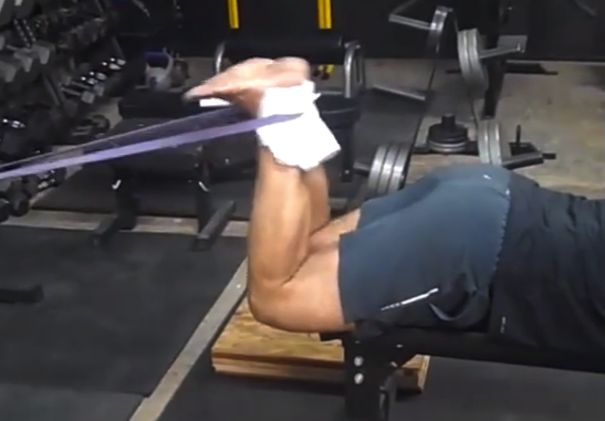 How To Isolate The Quads And Hams In A Garage Gym Bret