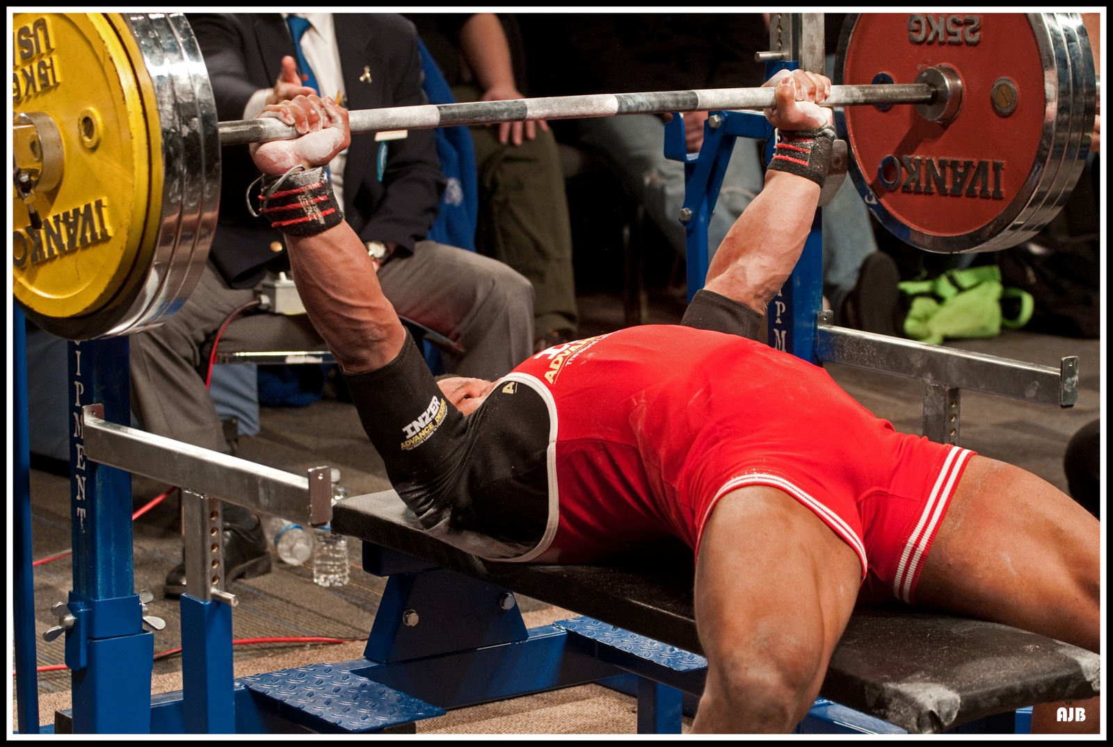 September Research Roundup: Bench Press Edition – Bret ...