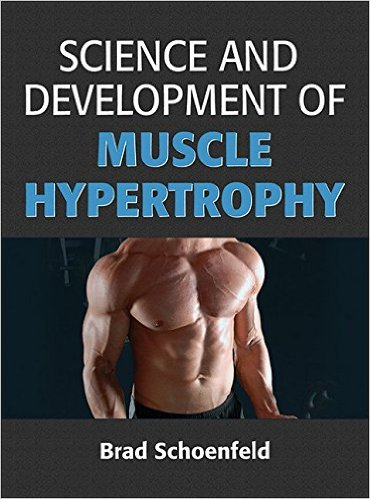 Discussing Muscle Hypertrophy Science With Brad Schoenfeld