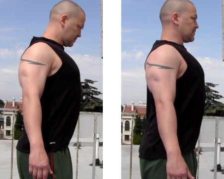 Fake vs. True T-Spine Extension
