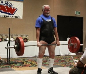 You'll Never Squat Again: Why Physical Therapists and