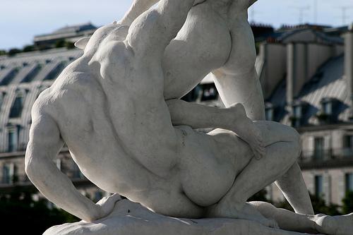 Glute Sculpture