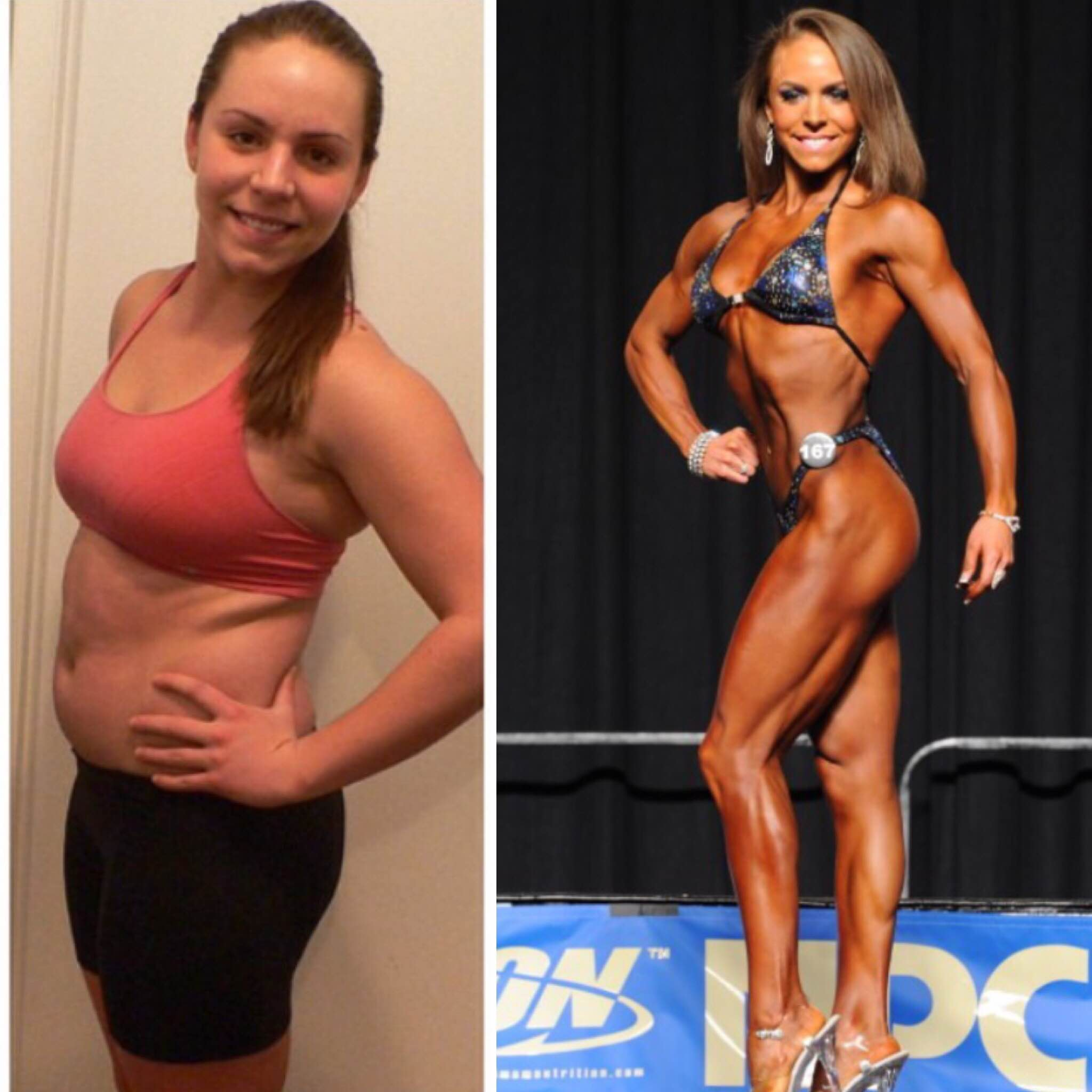 How To Become A Metabolic Machine An Interview With Katie