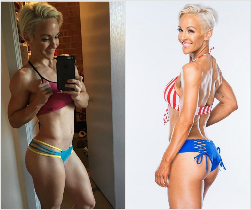 How the Glutes Whisperer Totally Transformed My Butt In Just Three Weeks