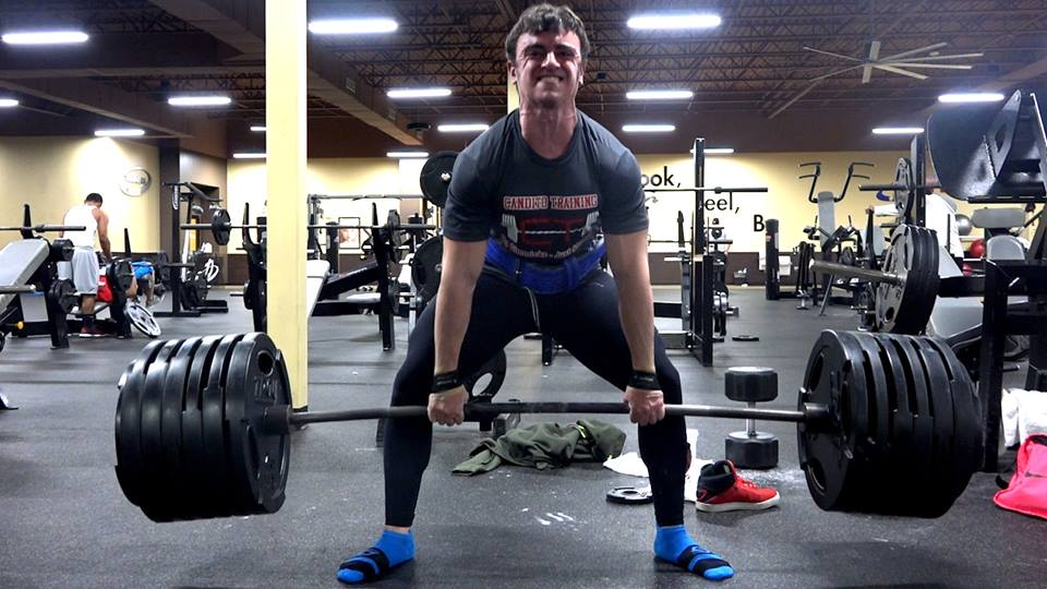b19c7d07c0784a First Powerlifting Meet  20 Mistakes You Don t Want to Make - Bret ...