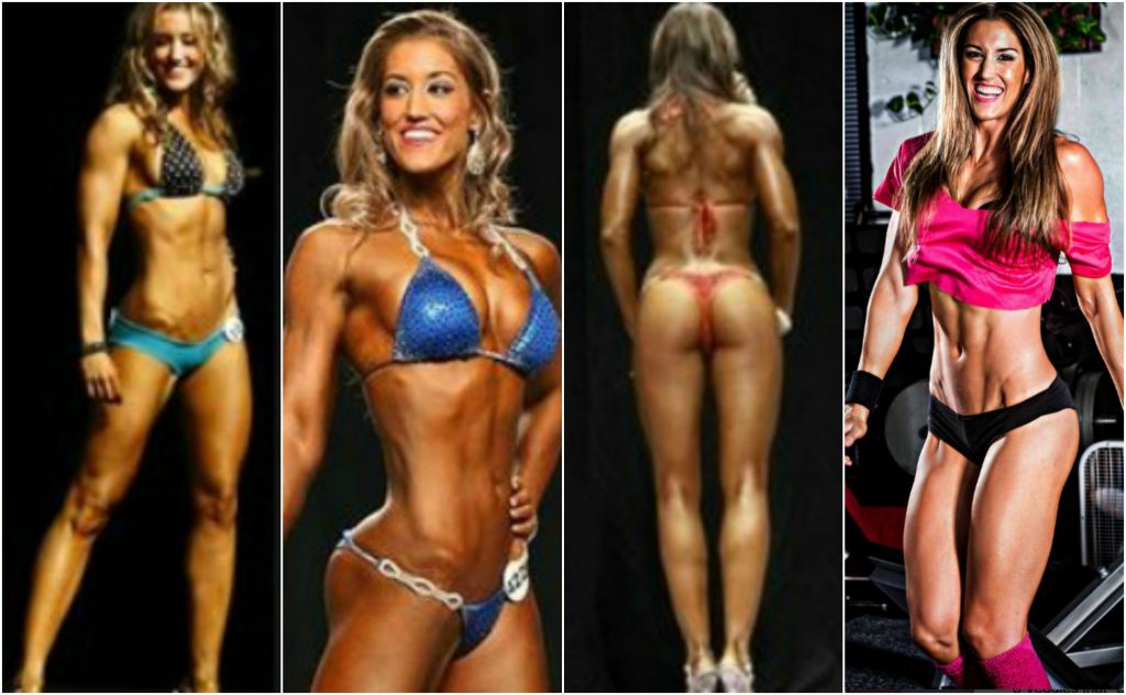 Women Bodybuilders Before And After Results | www