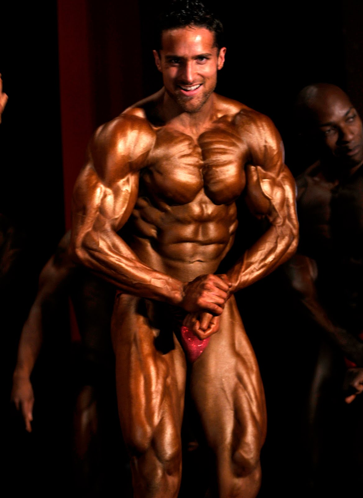science of steroids national geographic lektor