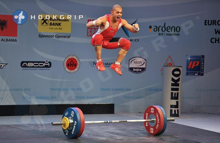 Olympic lifters squat (and pull) multiple times per week and many of them can jump through the roof