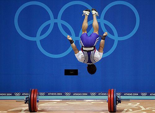 Olympic-Lifting-Backflip