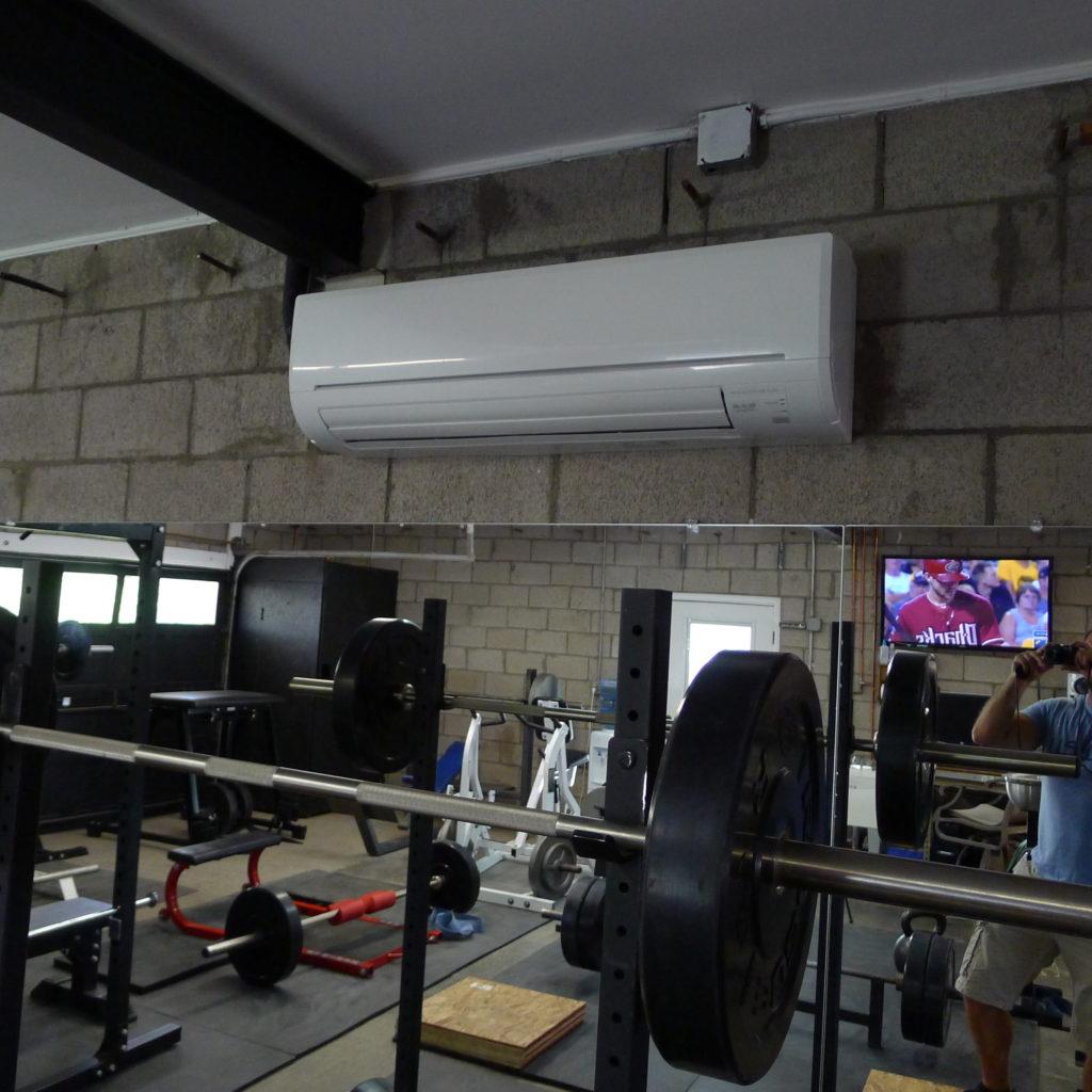 New Amp Improved Garage Gym Bret Contreras