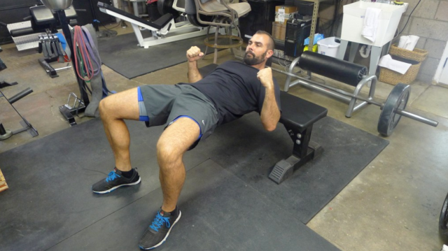 A Multiplanar Approach is Best for Developing the Glutes
