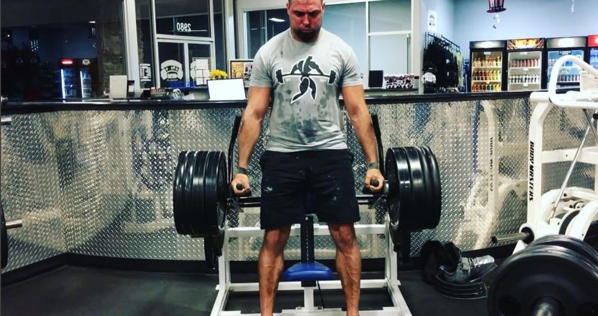 The No Barbell Experiment On Squat And Deadlift And Hip Thrust Strength: The Results