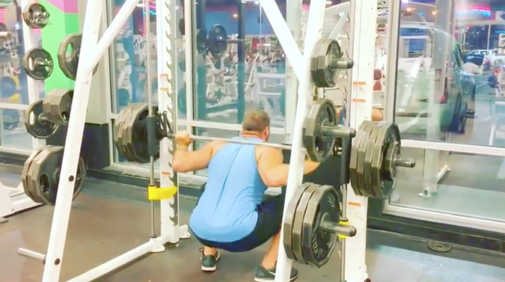The No Barbell Experiment On Squat And Deadlift And Hip Thrust