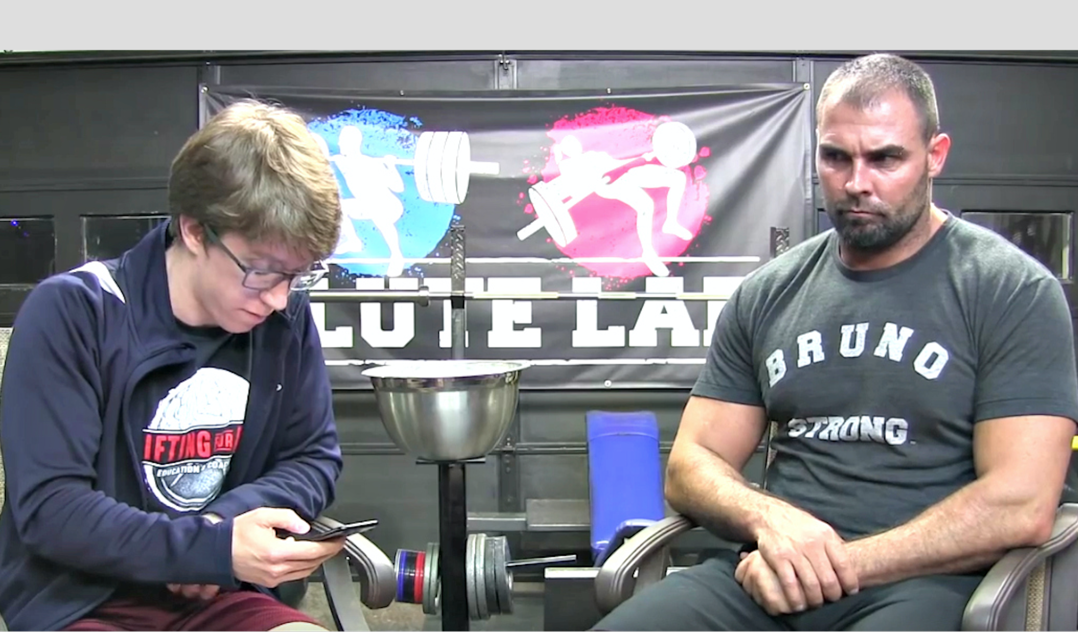 Are Unweighted Curls Legit? & More Questions with Bret Contreras