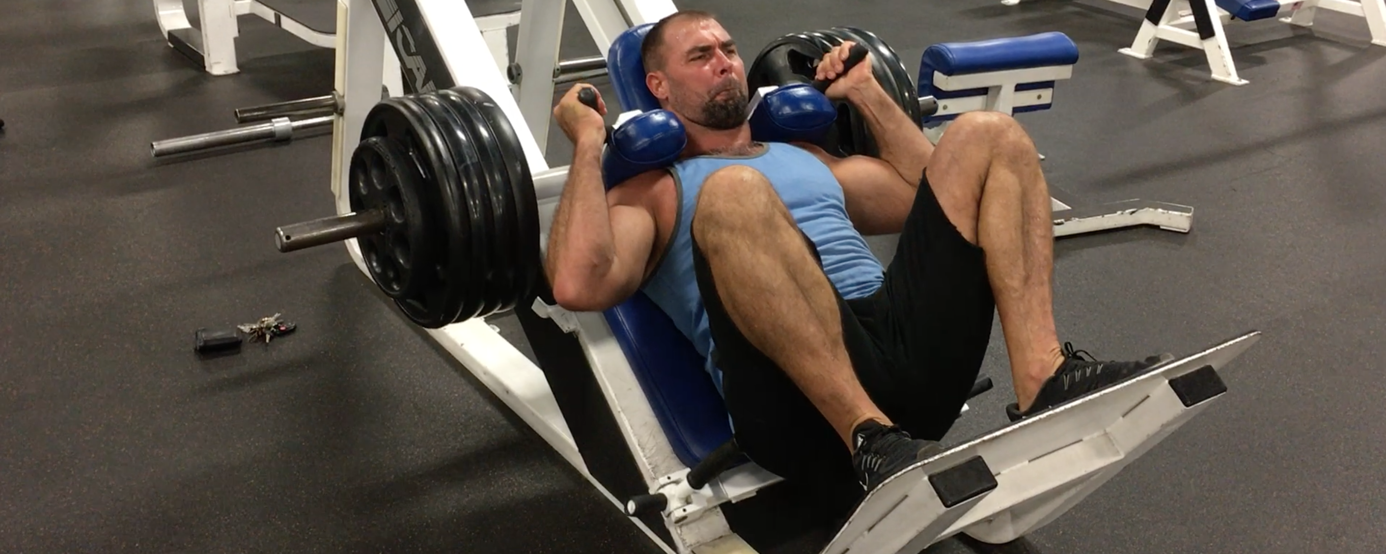 The No Barbell Experiment on Squat and Deadlift and Hip Thrust Strength