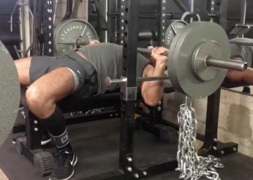7 Tips for a Bigger Bench