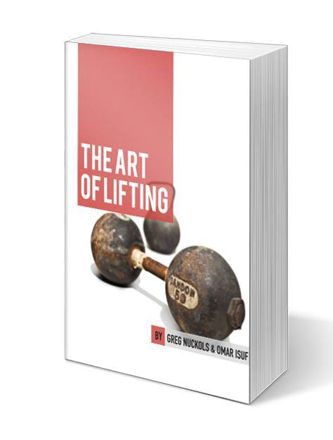 The Art of Lifting
