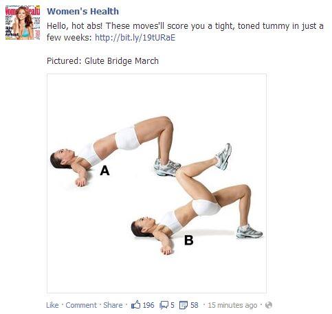 Gluteus medius exercises