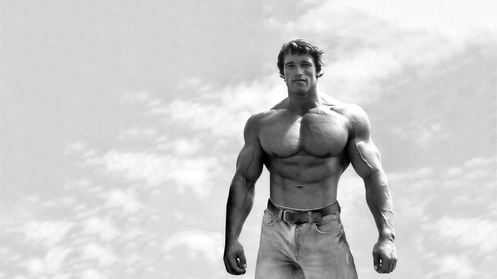 Training for Maximum Muscle Growth Explained