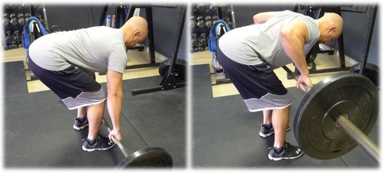 Grip Training for Deadlifting - Bret Contreras