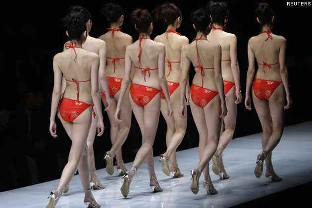 bikini-china