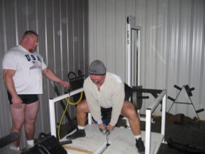 Topic of the Week 2 - Best Squat and Deadlift Combination