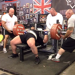 September Research Roundup: Bench Press Edition - Bret ...