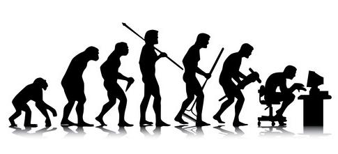 The Evolution of the Gluteus Maximus - Bret Contreras