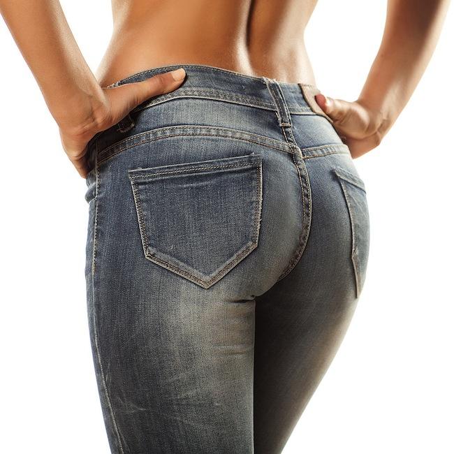 Хочу джинсы