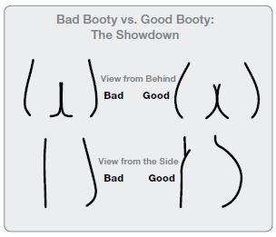good booty