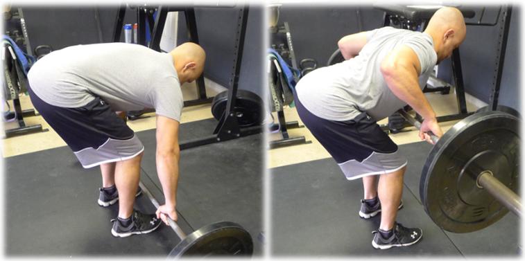 How to Bent Over Row – Bret Contreras