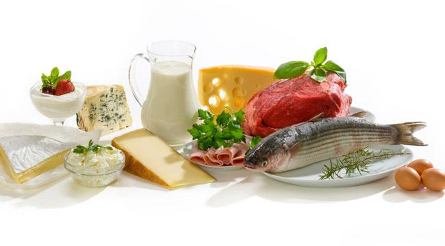 Total daily protein intake is what counts the most