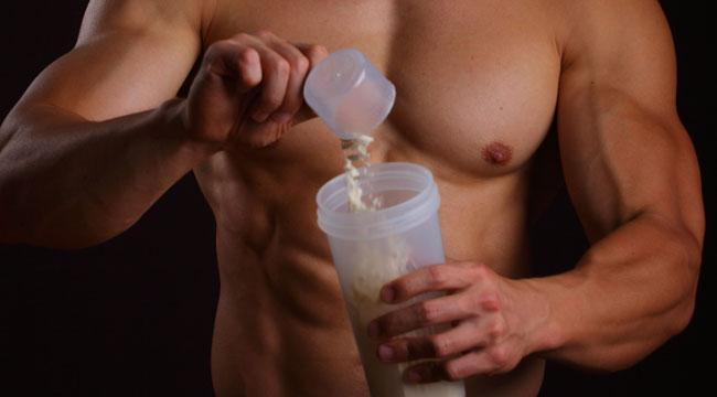 Why You Don't Really Need a Post-Workout Protein Shake