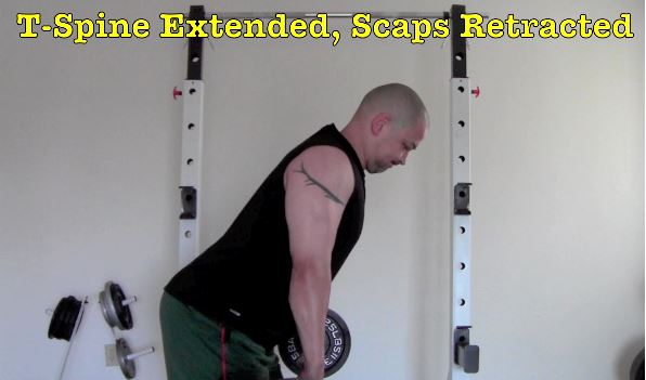 t-spine scap 1