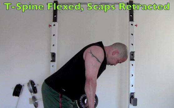 t-spine scap 3