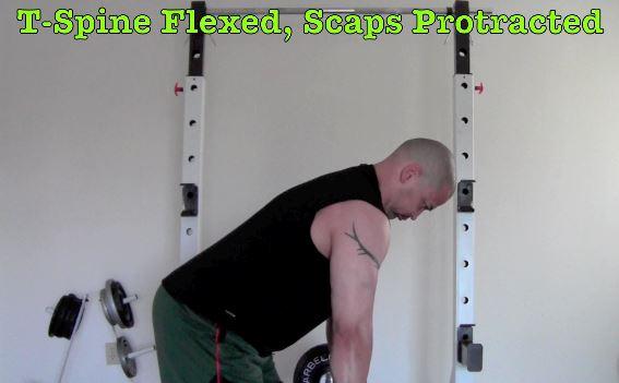 t-spine scap 4